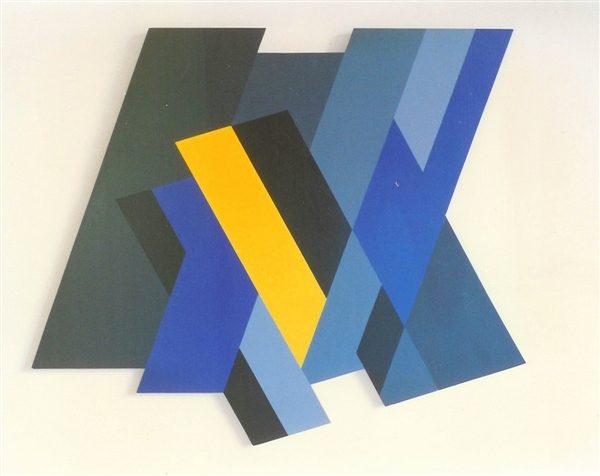 shaped canvas-c-, 55x60cm , synth.lak-spaanpl